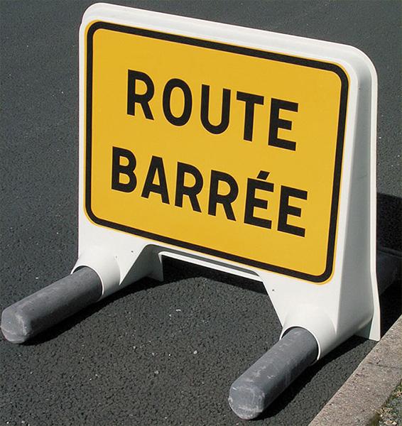 KC1 Route barrée Mistral